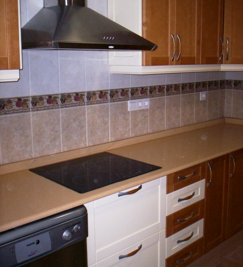 Muebles De Cocina Albacete. Muebles De Cocina Albacete With Muebles ...